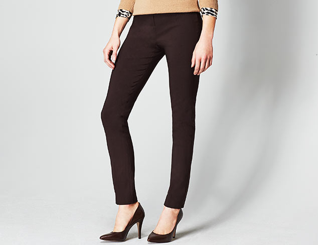 The New 9-to-5: Pants & Skirts at MYHABIT