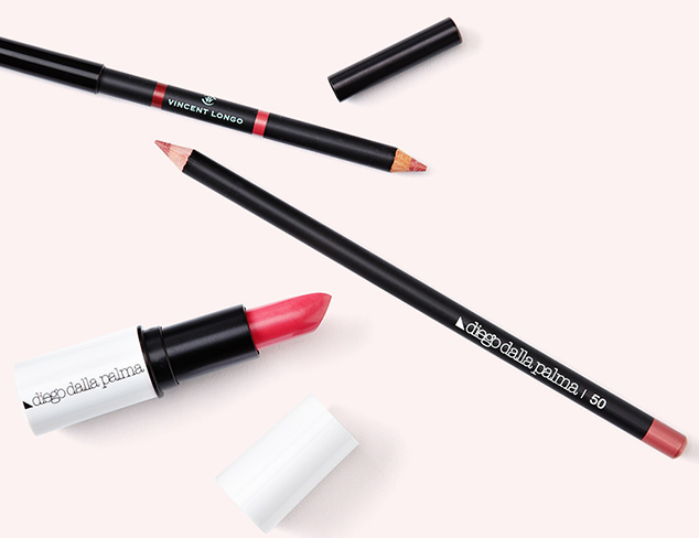 The Perfect Pout: Lipsticks & More at MYHABIT
