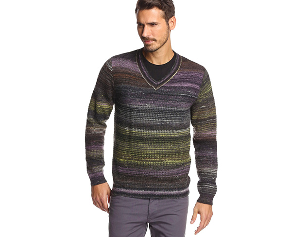 The V-Neck Sweater at MYHABIT