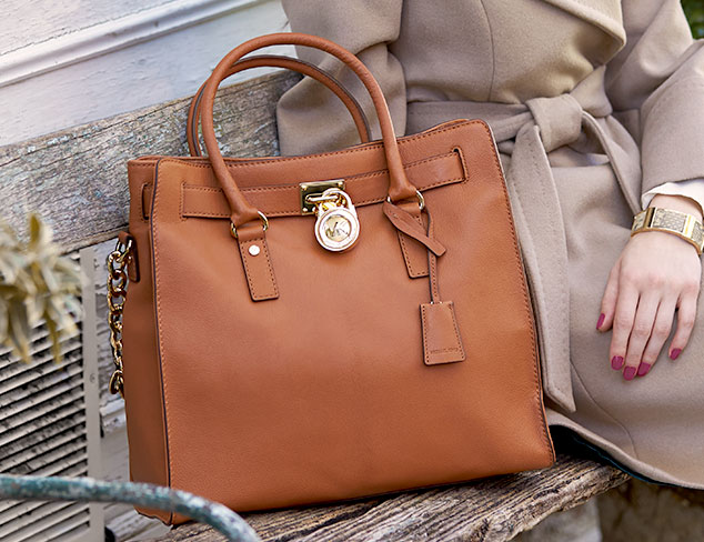 Timeless Style: Hobos, Satchels & More at MYHABIT