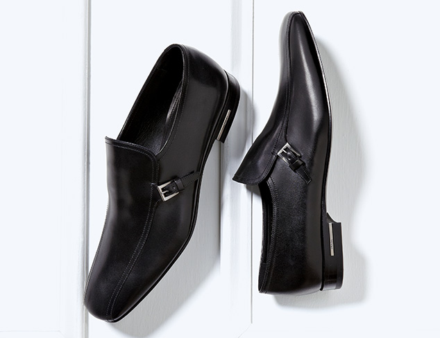 Treat Yourself: Tod's, Prada & More at MYHABIT