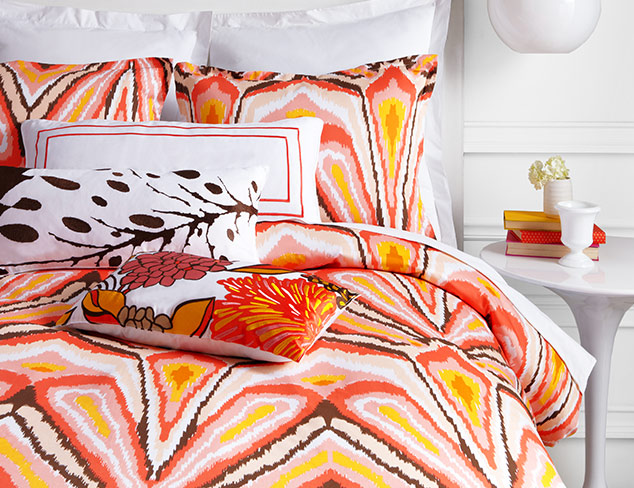 Under $100: Designer Bedding at MYHABIT