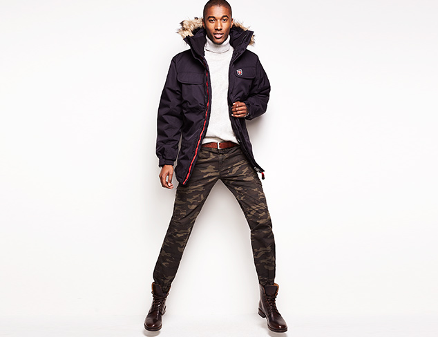 Up to 75% Off: Parkas & Down Coats at MYHABIT