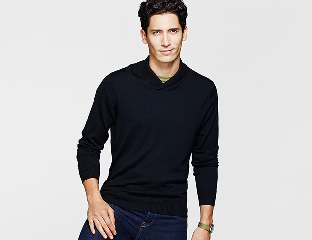 Up to 80% Off: Cullen Sweaters at MYHABIT