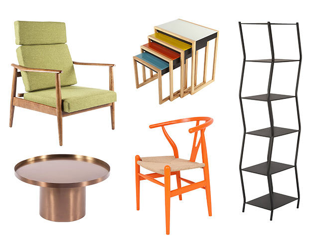 Up to 85% Off: Control Brand Furniture at MYHABIT