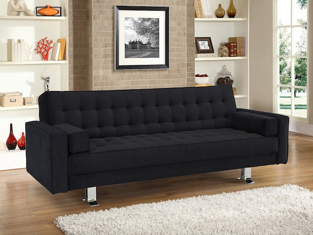 Westport Home Rayna Contemporary Sofa Bed