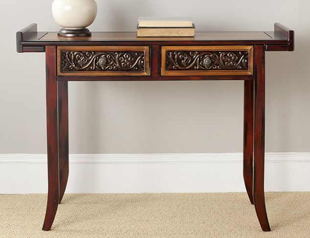 $49 & Up: Asian-Inspired Furniture at MYHABIT