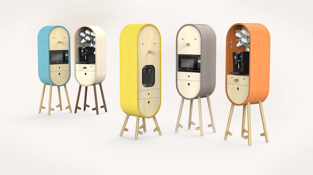 Aotta studio LOLO The Capsular Microkitchen_5