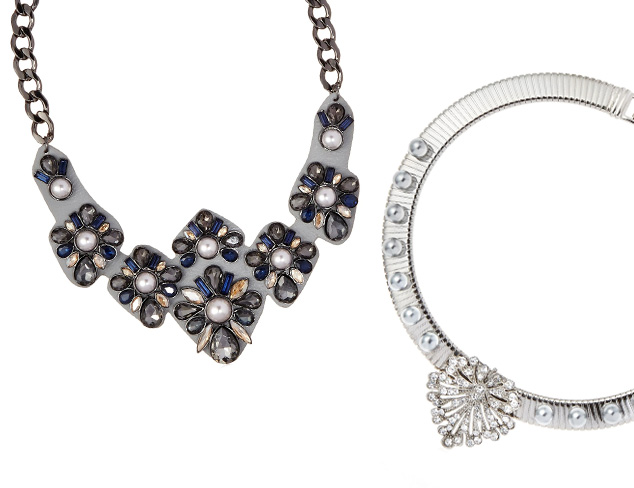 Attract the Eye: Statement Necklaces at MYHABIT