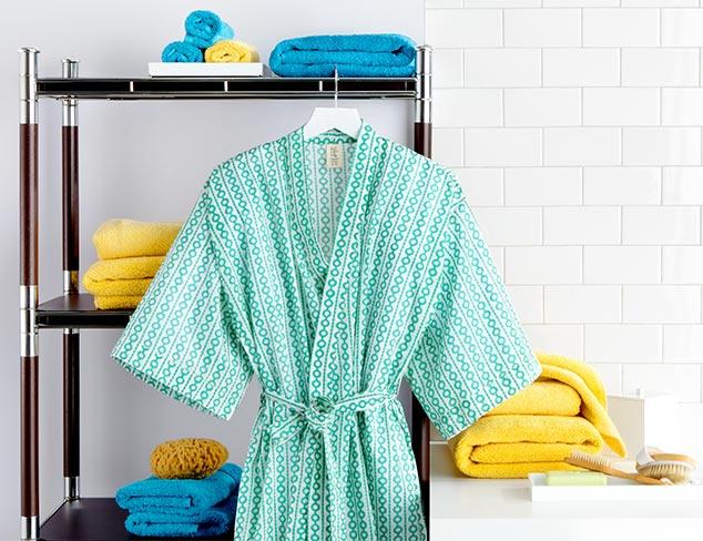 Brighten Up Your Bath at MYHABIT