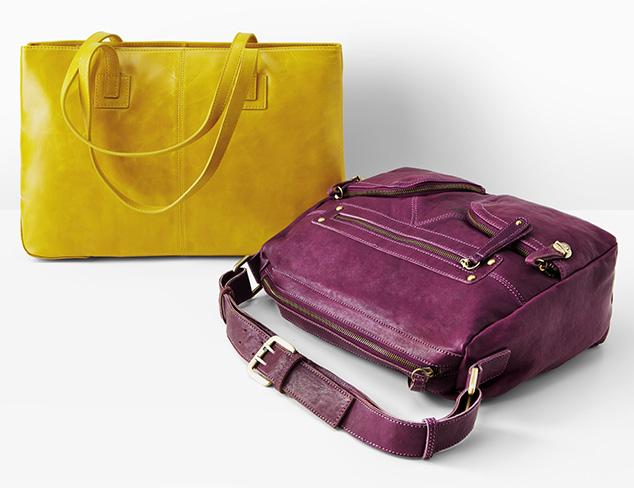 Chocolat Blu Handbags & Accessories at MYHABIT