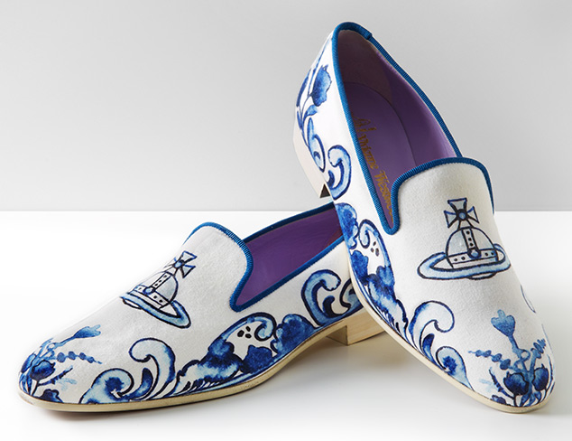 Contemporary Cool: Shoes feat. Vivienne Westwood at MYHABIT