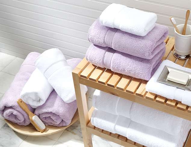 Create a Spa-Worthy Bathroom at MYHABIT