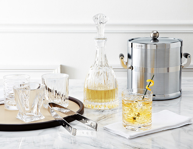 Elegant Tableware: Godinger, Ricci & More at MYHABIT