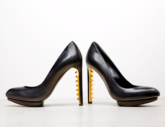 Elevated Style: Designer Shoes at MYHABIT