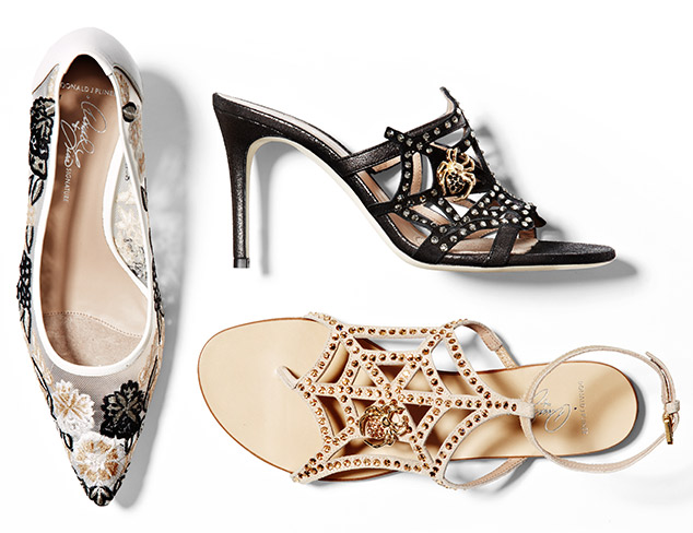 Embellished Pumps & Sandals at MYHABIT