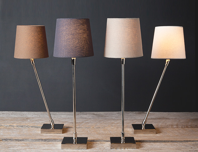 Extra Illumination: Accent Lighting at MYHABIT