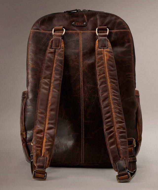 Frye Logan Leather Backpack_4