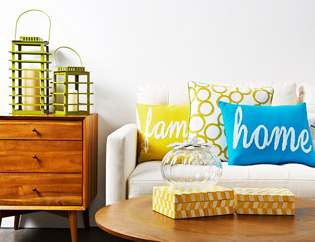 Get Prepped: Colorful Décor, Bags & More at MYHABIT