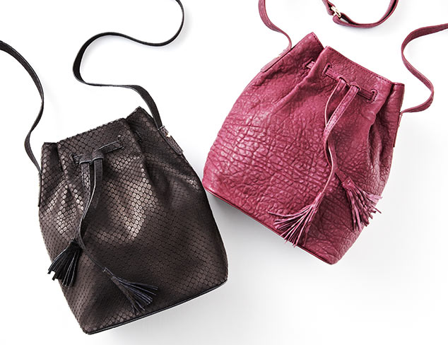 Go-To Style: Handbags at MYHABIT