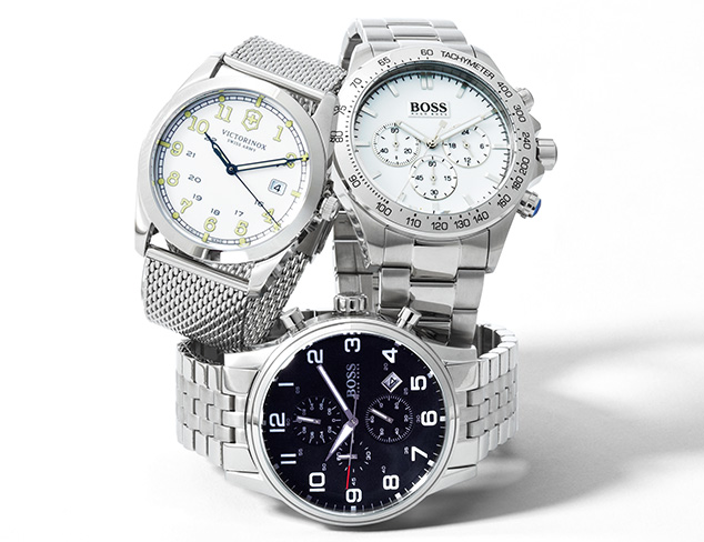 Great Valentine's Gifts: Watches at MYHABIT