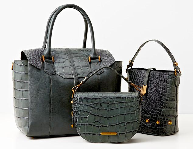Handbags feat. Treesje at MYHABIT