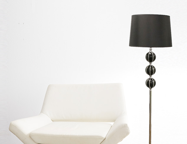 Instant Updates: Floor & Table Lamps at MYHABIT