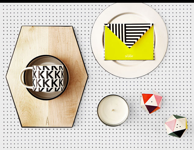 Kate Spade Saturday Home Accents at MYHABIT