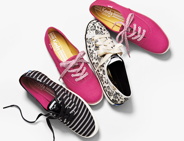 Keds at MYHABIT