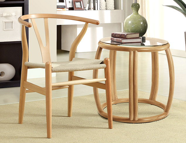 Last Look Home Shop: Solid Wood Furniture at MYHABIT