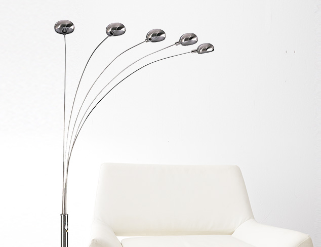 Light It Up: Floor Lamps at MYHABIT