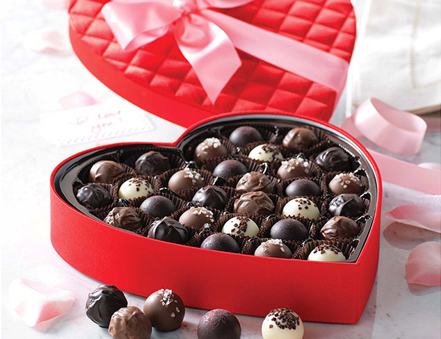 Mrs. Prindable's Gourmet Valentine's Treats at MYHABIT