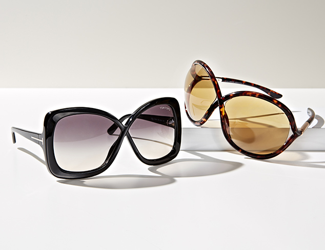 New Markdowns: Sunglasses feat. Alexander McQueen at MYHABIT