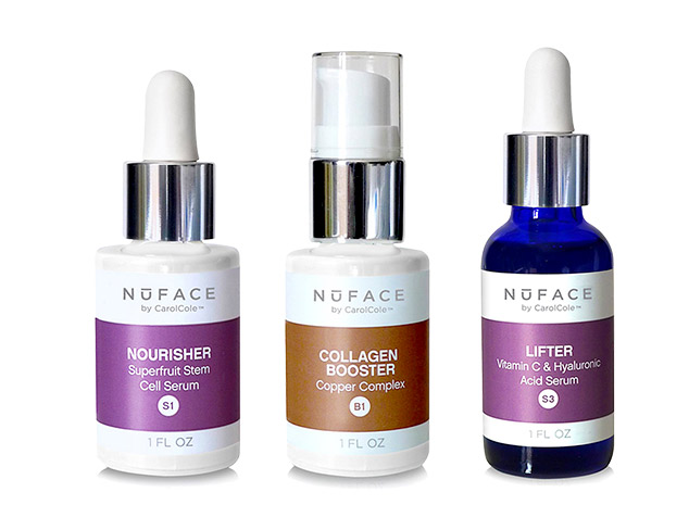 NuFACE Skincare Treatments at MYHABIT