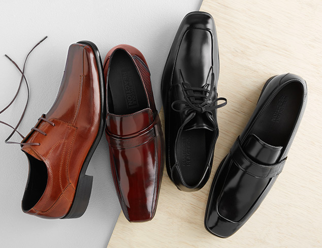 Office Hours: Oxfords & Loafers at MYHABIT