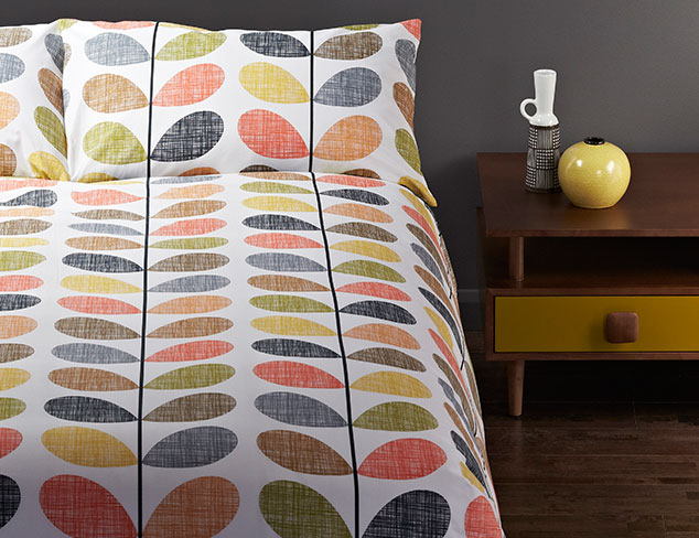 Orla Kiely Bedding at MYHABIT