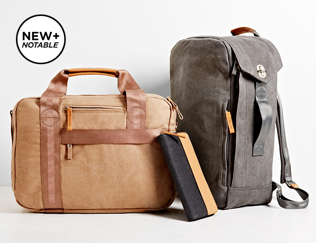 Qwstion Travel Bags at MYHABIT