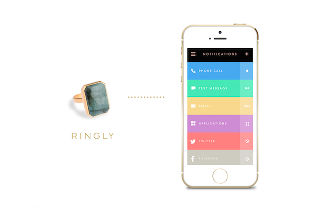Ringly Smart Ring_7