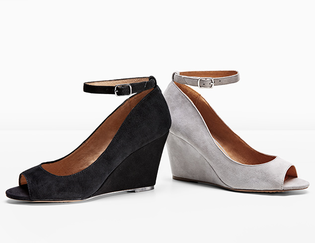 STEVEN by Steve Madden & More: Shoes & Boots at MYHABIT
