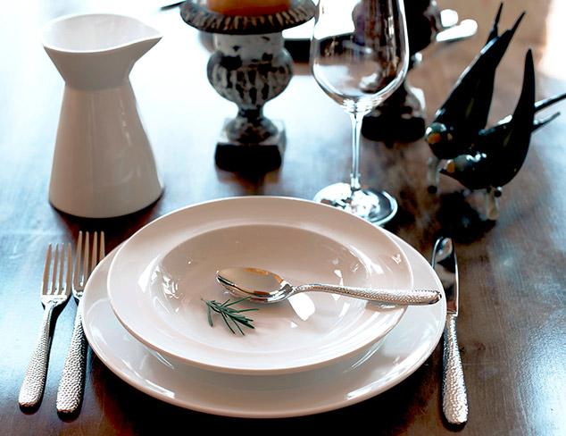 Set the Table feat. Schott Zwiesel & Fortessa at MYHABIT