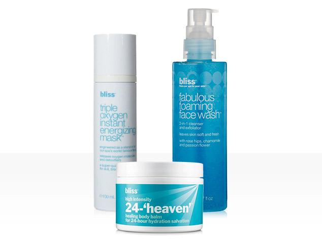 Skincare Greats by bliss at MYHABIT