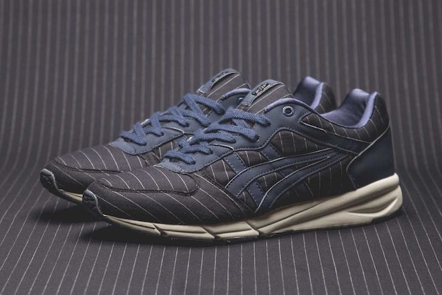 Sneakersnstuff x Onitsuka Tiger Shaw Runner 'Tailor Pack'_1