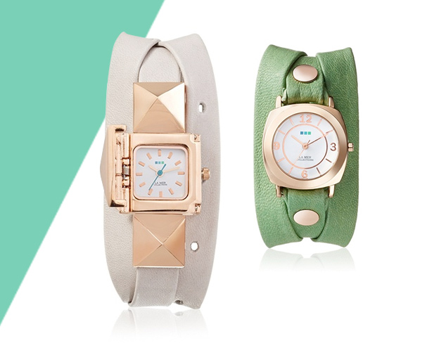 Spring Ahead: Watches at MYHABIT