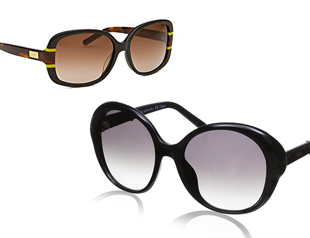 Standout Shades feat. Chloe at MYHABIT