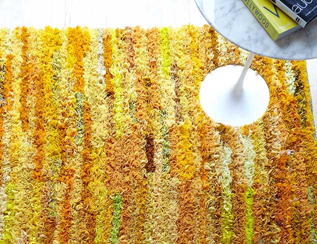 Textured Rugs feat. Dreamweavers at MYHABIT