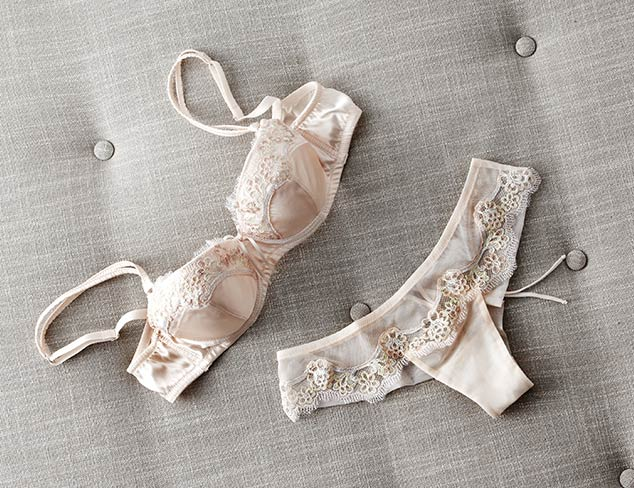 The Bride: Lingerie at MYHABIT