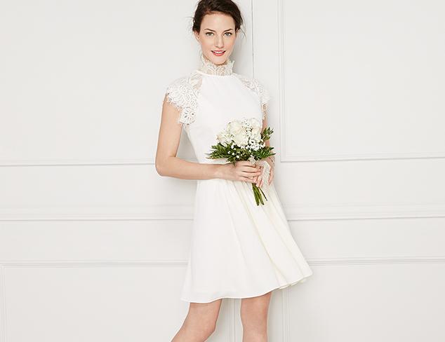 The Bride: Wedding Gown Alternatives at MYHABIT