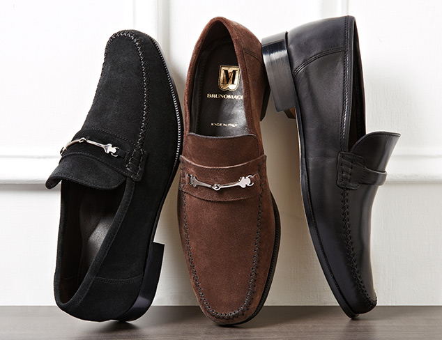 The Classic Man: Dress Shoes at MYHABIT