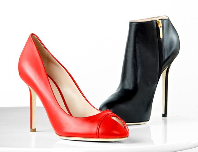 The Designer Shoe Closet at MYHABIT