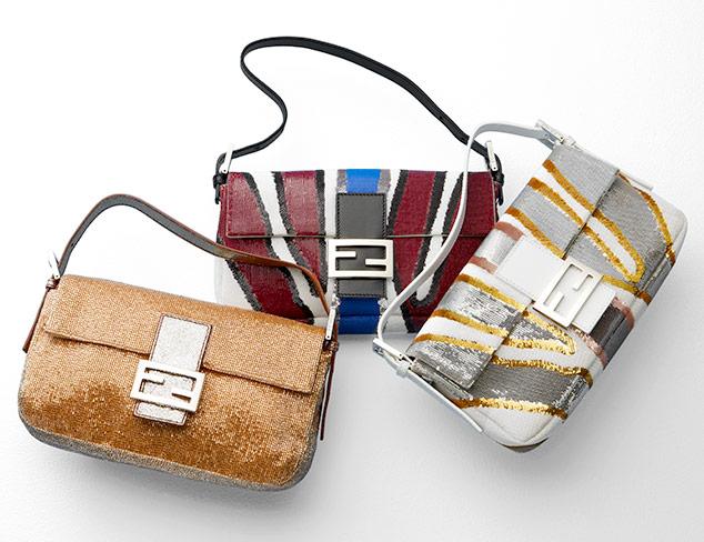 The Designer Shoulder Bag at MYHABIT